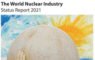 Unabhängiger Welt-Nuklear-Status-Bericht 2021 veröffentlicht